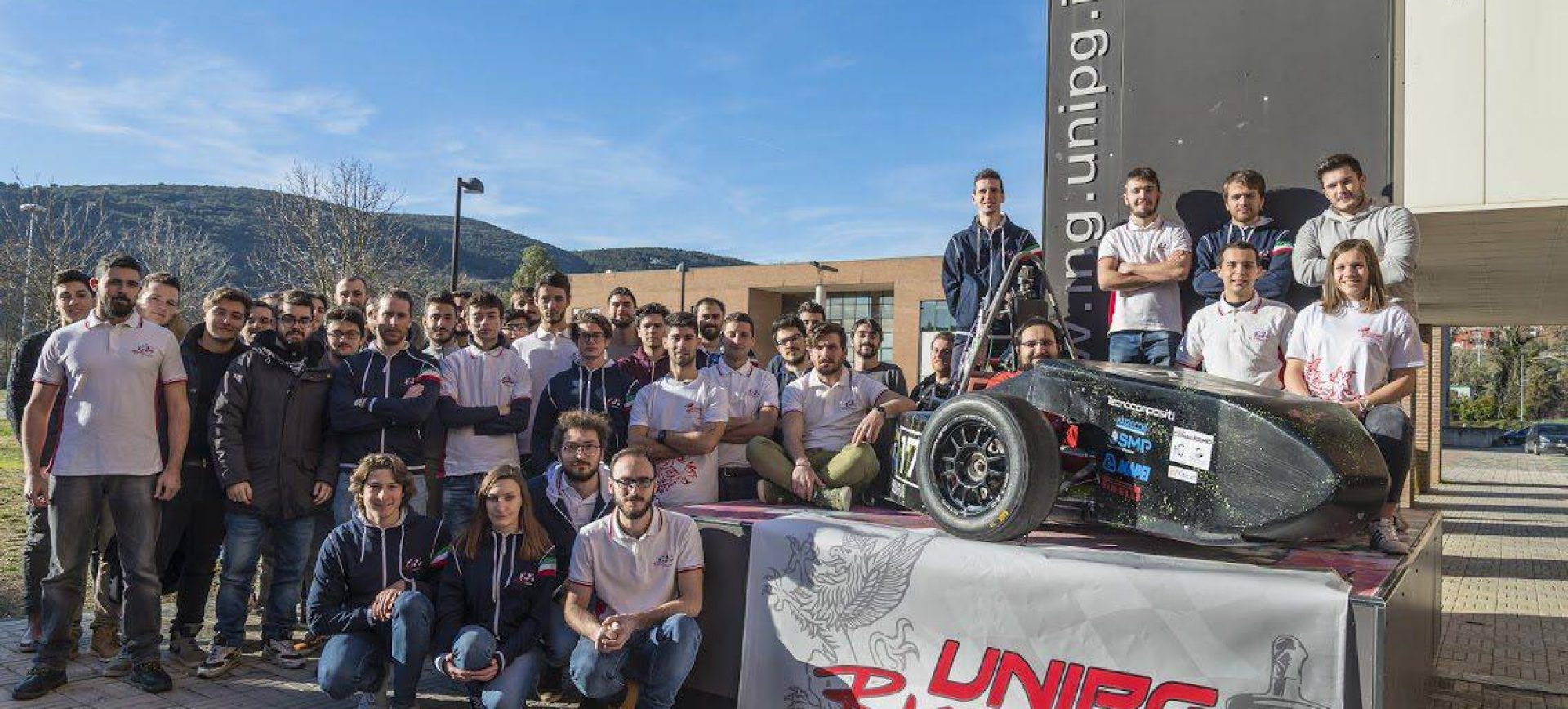UniPG Racing Team